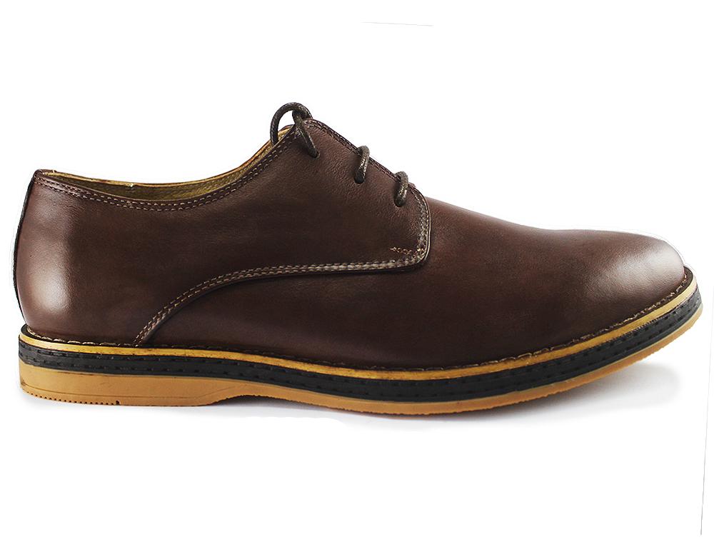 11 Giày da nam MS03