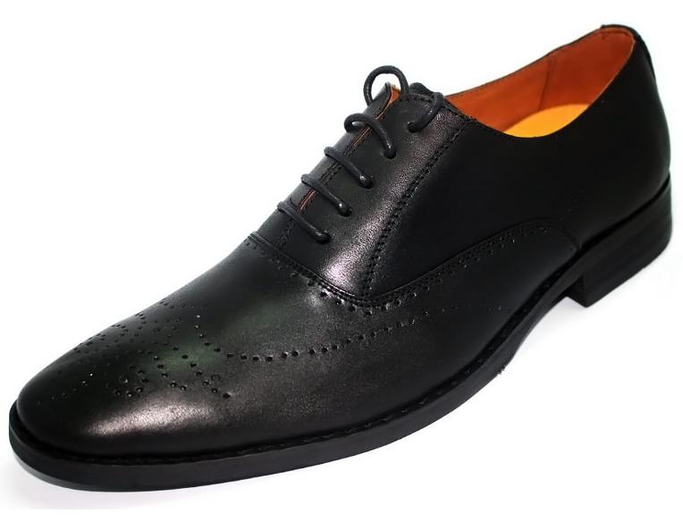 15 Giày da Ý MS07