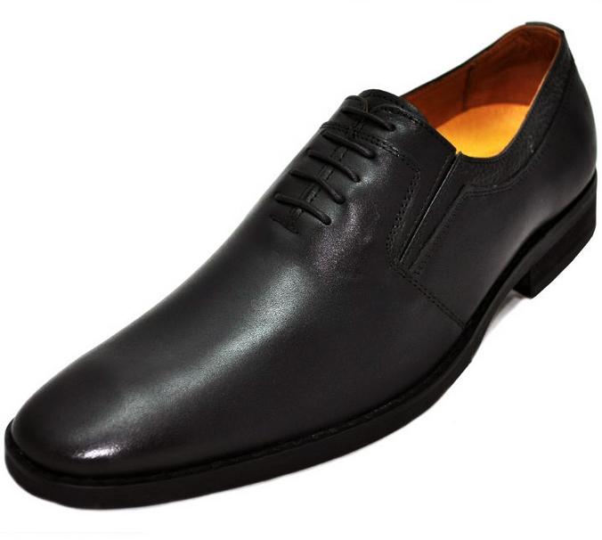 16 Giày da Ý MS08