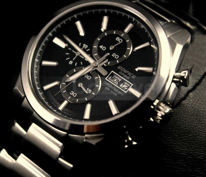 38 Đồng hồ nam Casio EFB