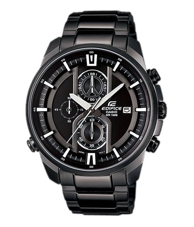 40 Đồng hồ nam Casio EFR 533BK