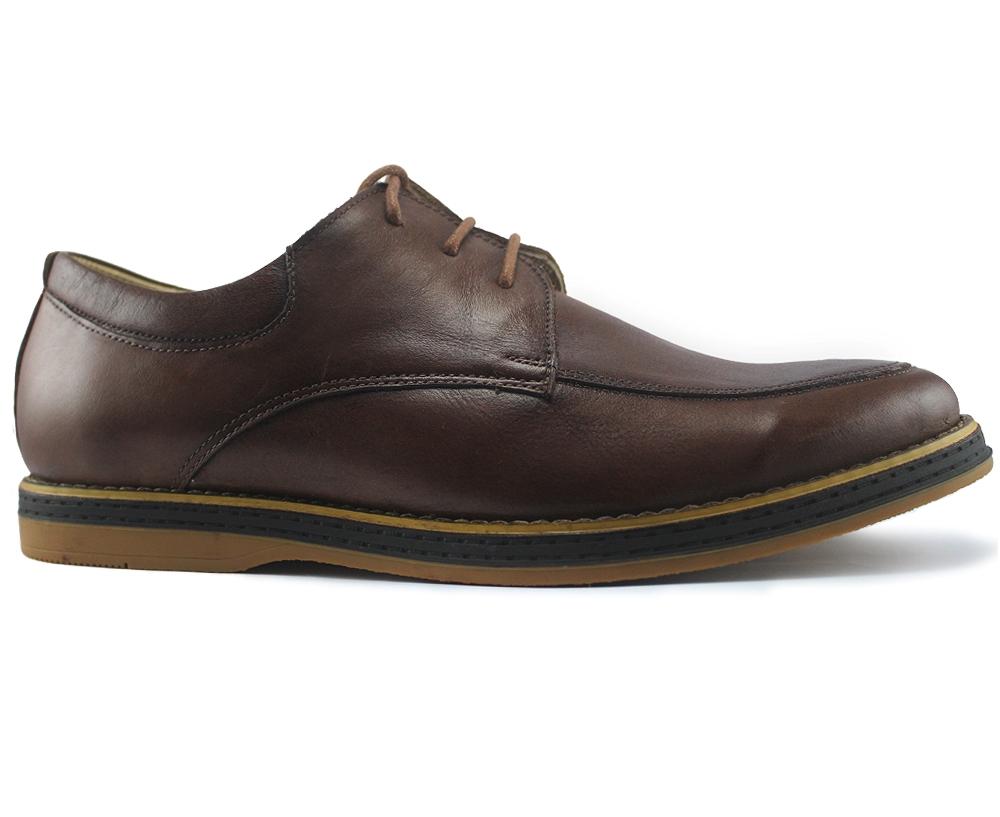 9 Giày da cao cấp MS01